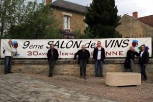 Une trentaine de bénévoles de l'association Millésimes sera sur le pont ce week-end pour le salon des vins de Givonne.